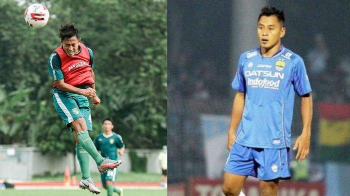 Biodata Samsul Arif, Pemain Anyar Persebaya Surabaya Jelang Piala Menpora 2021, Striker Senior