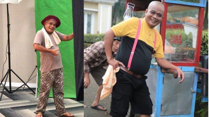 Biodata Sapri Pantun, Komedian yang Dikabarkan Meninggal Dunia Hari Ini, Terkenal Lewat Pesbukers