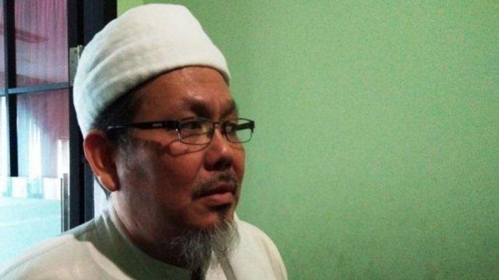 Biodata Tengku Zulkarnain, Mantan Pengurus MUI, Meninggal Dunia Saat Buka Puasa