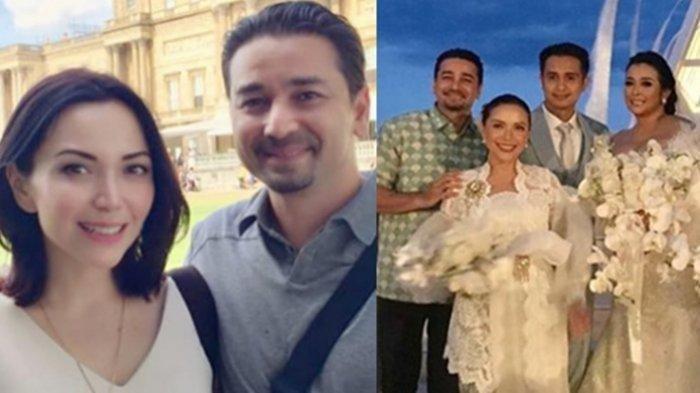 Biodata Umar Lubis Aktor yang Jenguk Jennifer Jill di Tahanan, Ungkap Momen Mengharukan Istri Ajun