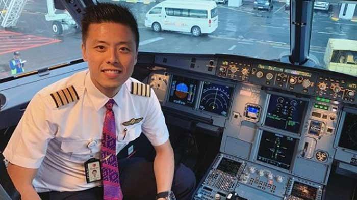Biodata Vincent Raditya, Pilot Kondang yang Sindir Istrinya di Medsos, Kekayaannya Tak Main-main