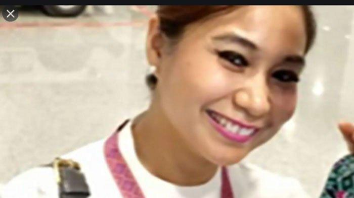 Biodata Zailee Zainal Pramugari Malindo Air, Kisahnya Mengharukan saat Selundupkan Heroin lewat Bra