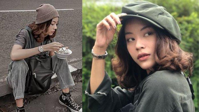 Biodata Zidny Fulki Pemeran Shinta Preman Pensiun 5, Copet Cantik Anak Buah Bos Saep