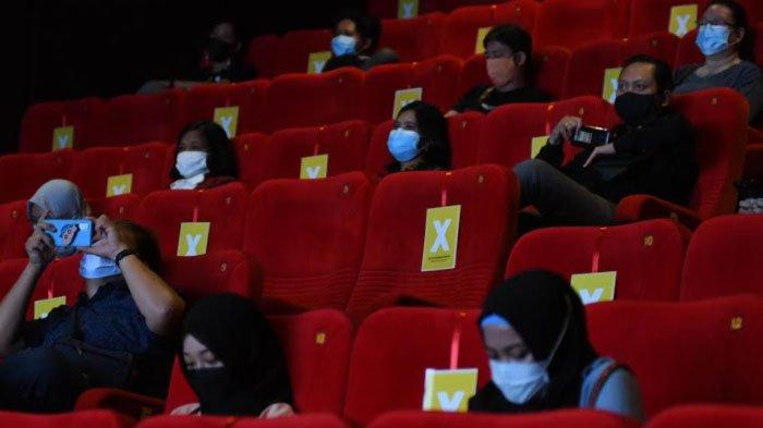 Disparbudpora Tuban Sebut Sudah Fasilitasi soal Pembukaan Bioskop