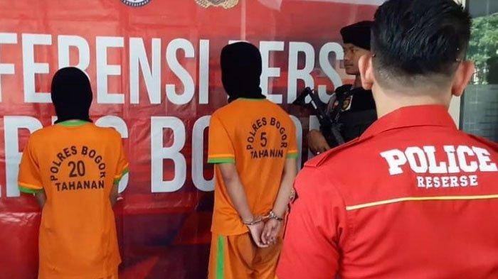 Darah Perawan Buatan Kelabuhi Pria-pria Hidung Belang di Bogor, Pekerjakan Gadis Desa 18-20 Tahun