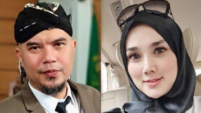 Blak-blakan Ahmad Dhani Pernah Mau Ceraikan Mulan Jameela Saat di Penjara, Urung Karena Alasan ini