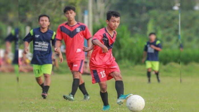 Jadi Tuan Rumah, Blitar Poetra FC Siap Berlaga di Kompetisi Liga 3 Jawa Timur 2021