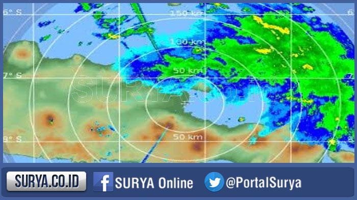 Topik Prakiraan Cuaca Surabaya Hujan Intensitas Sedang Akan Terjadi Di Surabaya Puncak Cuaca Ekstrim Terjadi Saat Peringatan Imlek Surya
