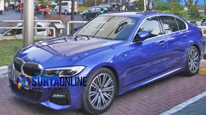 BMW Astra Surabaya Luncurkan Promo Program 'Buy 1 Get 2' untuk All New BMW 320i, Begini SKB-nya