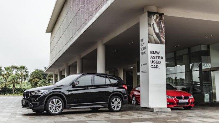 Astra Used Car Siap Beli BMW Anda dengan Harga Tinggi, Ini Syaratnya