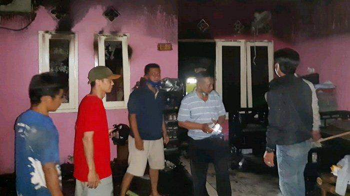 Pelajar SMP di Sidoarjo Mengaku Kerap Diperlakukan Kasar, Rumah Tetangga pun Dibakar