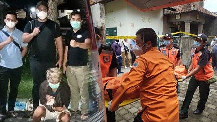 Bocah Pembunuh Teller Bank di Bali Ternyata Residivis, Masih 14 Tahun, Catatan Kriminalnya Ngeri