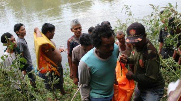 Diduga Terpeleset Saat Mencari Ikan, Bocah di Mojokerto Ditemukan Meninggal di Sungai Brantas