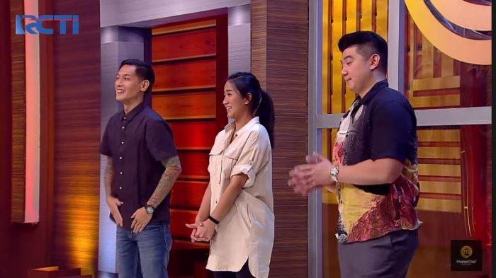 Bocoran Masterchef Indonesia 8 Episode 6: Tantangan Kian Berat dan Ultimatum Chef Juna ke Kontestan