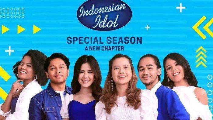 2 Peserta Indonesian Idol Diprediksi Kuat jadi Juara, Ini Bocoran Spektakuler Show 8 Maret 2021