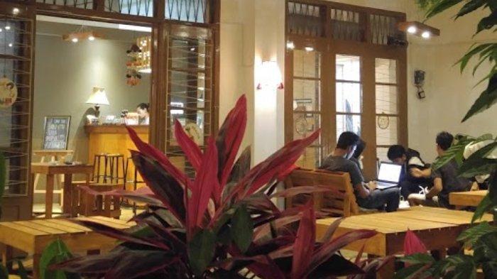 Di Tengah Pandemi, Owner Bohemian Cafe Merasa Diringankan Karena Restrukturisasi