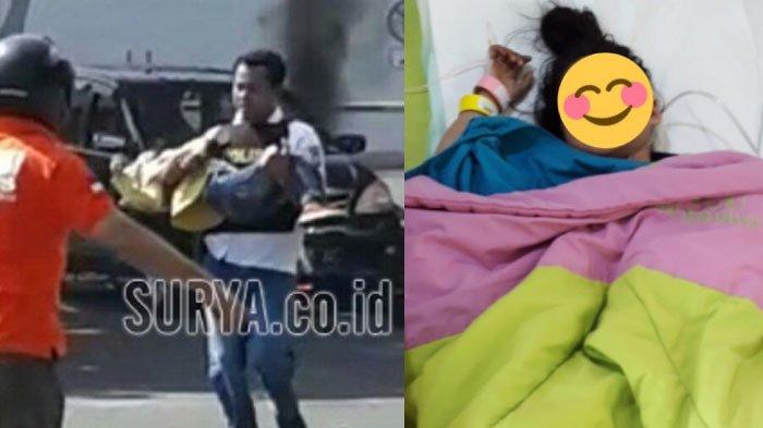 Satu Tahun Bom Surabaya - 7 Anak Pelaku Bom Surabaya Sempat Alami Guncangan Psikologis dan Sosial