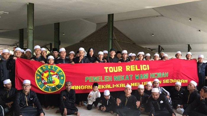 Bonek Peneleh Nekat Tak Cuma Dukung Persebaya Surabaya, tapiRutin Gelar Kegiatan Keagamaan