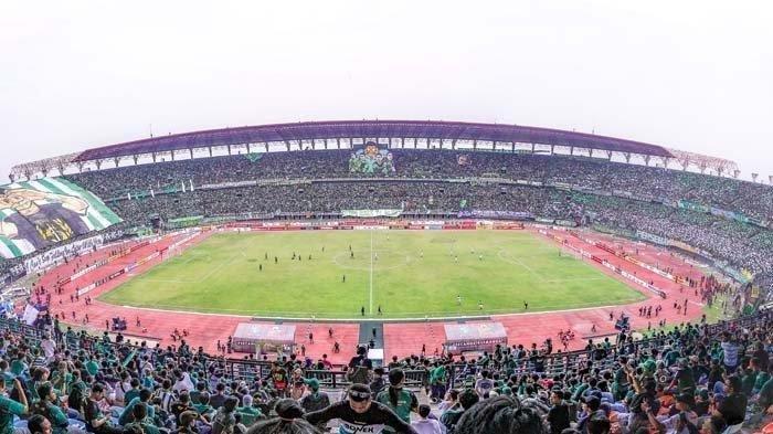 Reaksi Persebaya Surabaya Soal Sewa Stadion Gelora Bung Tomo Naik Gila-gilaan Rp 440 Juta
