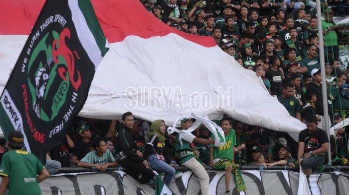Final Piala Gubernur Jatim 2020, Ini Dua Dari 31 Titik Lokasi Nonton Bareng di Kota Surabaya