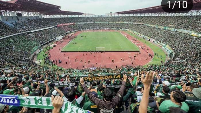 Respons Persebaya Surabaya Soal Sewa Stadion Gelora Bung Tomo (GBT) Jadi Rp 11,5 Juta