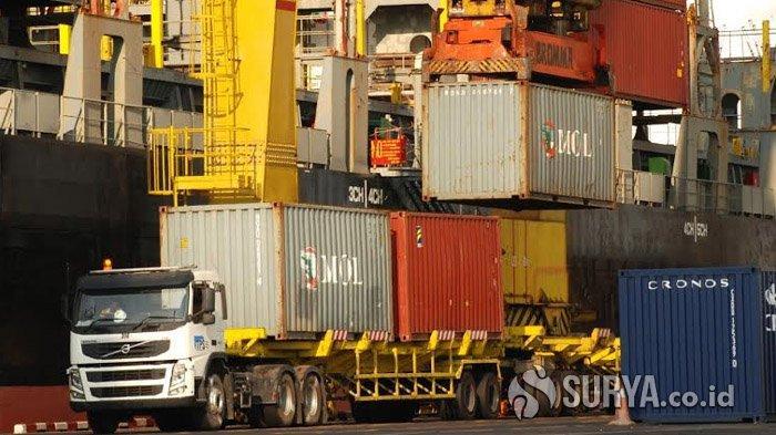 Moda Transportasi Sudah Dibuka, Pelabuhan Tanjung Perak Tetap Ikuti Aturan Kemenhub