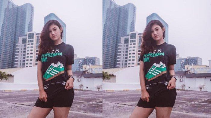 Bonita Rr Puti Reggita Ardhanaricwari : Semakin Cinta dengan Persebaya Surabaya
