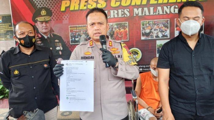 Pria di Malang Berlagak Bos Restoran dan Toko Tawarkan Pekerjaan, 3 Wanita Diperkosa, Barang Dijarah