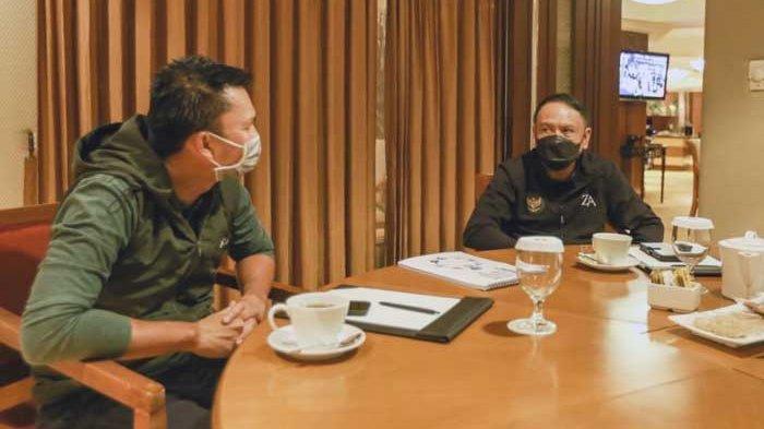 Bos Persebaya Surabaya Azrul Ananda Bicara Blak-blakan Usai Piala Menpora 2021