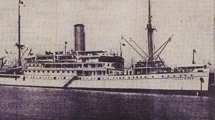 Eksplorasi di Laut Lamongan Menjanjikan, BPCB Jatim Merekam Objek Diduga Kapal Van der Wijk - bpcb-temukan-bangkai-kapal-van-der-wijk-lamongan-1.jpg