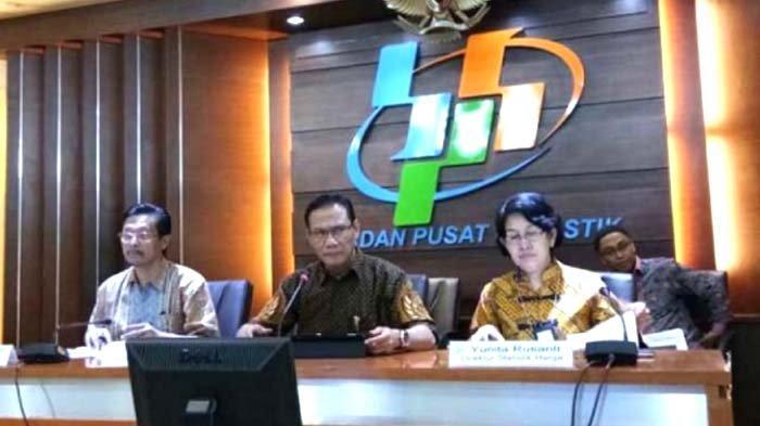 Inflasi Jatim Bulan Juni 2020 Sebesar 0,28 Persen, Tertinggi di Malang
