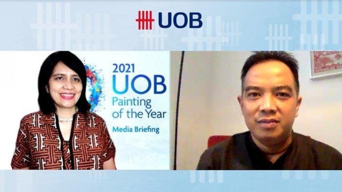 UOB Gelar POY ke 40 Dengan Ajak Para Seniman untuk Menembus Batas Imaginasi dan Talenta