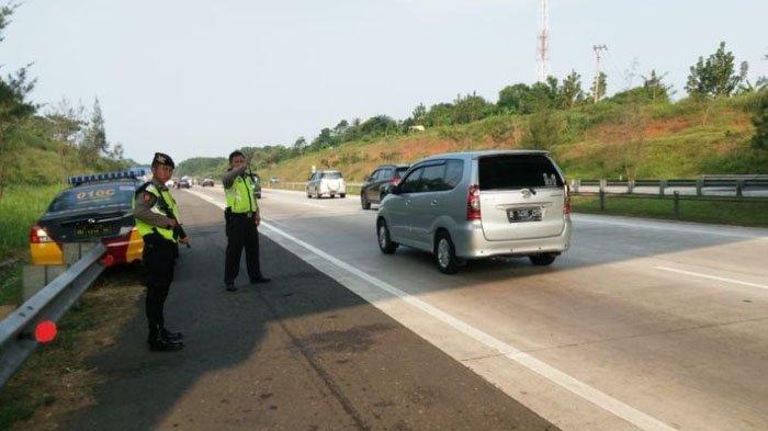 Kisah Pemudik Asal Jatim Tinggalkan Istri dan Mertua di Rest Area Tol Cipali, Terungkap Penyebabnya
