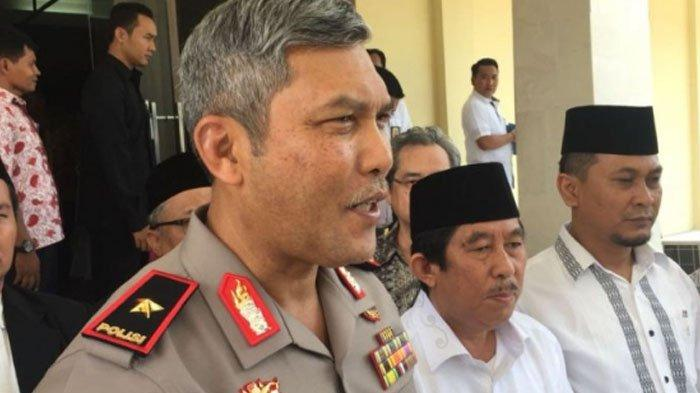 Sosok Jenderal Ipung yang Gugur saat Pantau Pemilu 2019, se-angkatan Kapolri, Berikut Rekam Jejaknya