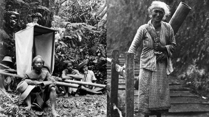 Catatan Petualang Jawa Tahun 1877 tentang Bromo dan Tengger