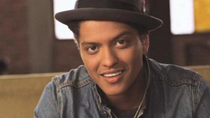 Chord dan Lirik Lagu Count On Me - Bruno Mars yang Viral di TikTok, Kunci Dasar C