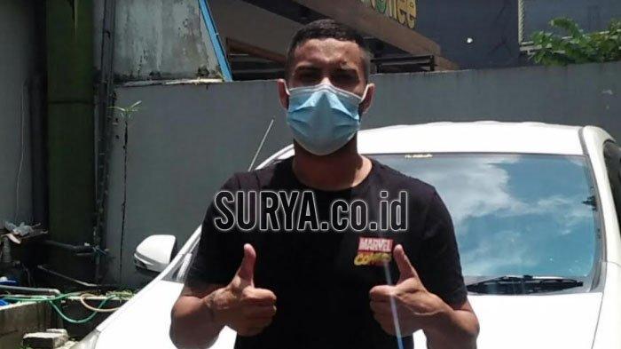 Terpapar Virus Corona, Kontrak Bruno Smith dengan Arema FC Masih Tertunda