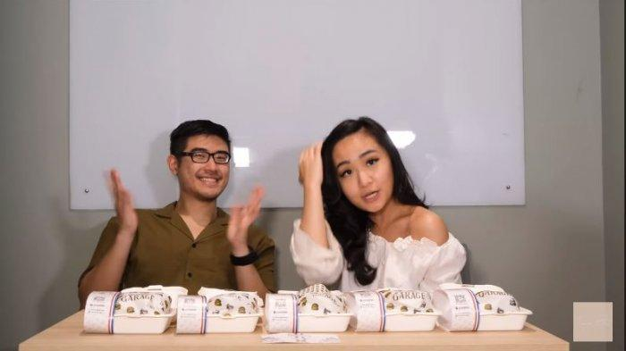 Terjawab Teka-teki Kedekatan Nadya dan Bryan Masterchef Indonesia 8, Ternyata Keluarga Sudah Dekat
