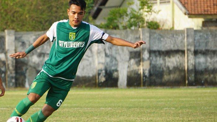 Pemain Didikan Persebaya Surabaya Brylian Aldama Cetak Gol Debut dan Antar HNK Rijeka Menang Besar