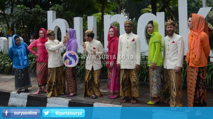 Ini Rangkaian Kegiatan Menarik Selama Oktober 2018 di Surabaya