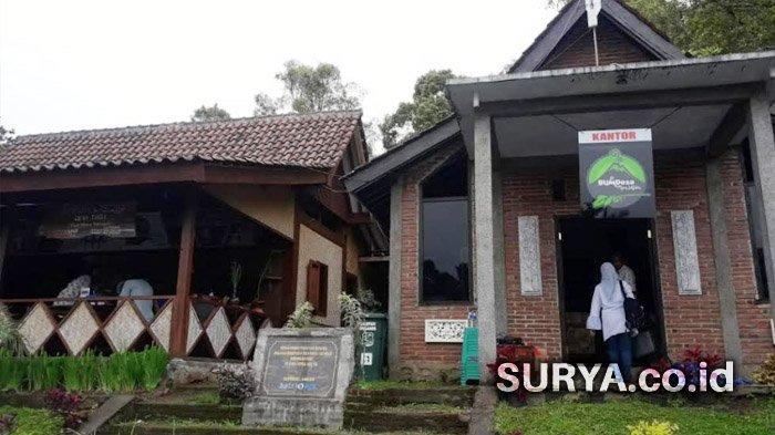 Melihat Geliat Upaya Industri 4.0 di Bumdes Tamansari Banyuwangi
