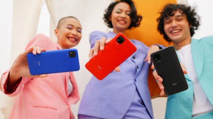 Bundling dengan Xiaomi Redmi Terbaru, Smartfren Beri Bonus Kuota 41 GB