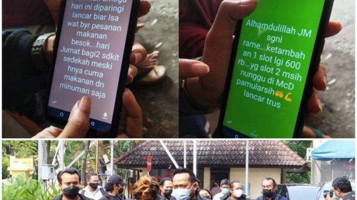 Pembunuh PSK Online Jatuh Bangun Dihajar Tembakan, Ratna Sengaja Dibakar Usai Hubungan Badan