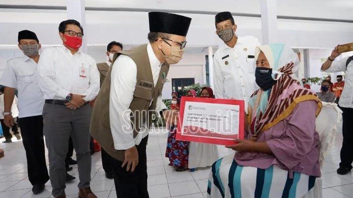 Smart Kampung Banyuwangi Mudahkan Pendataan Bansos Hadapi Covid-19