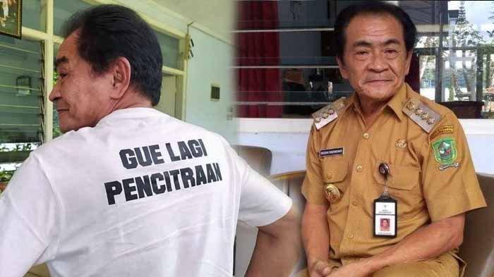 Biodata Budhi Sarwono, Bupati Banjarnegara Izinkan Pesta Saat Covid-19 Meningkat, Pernah Mati Suri
