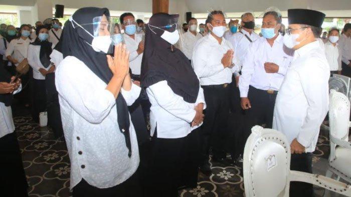 90 Tenaga Honorer K-2 di Kabupaten Banyuwangi Terima SK PPPK
