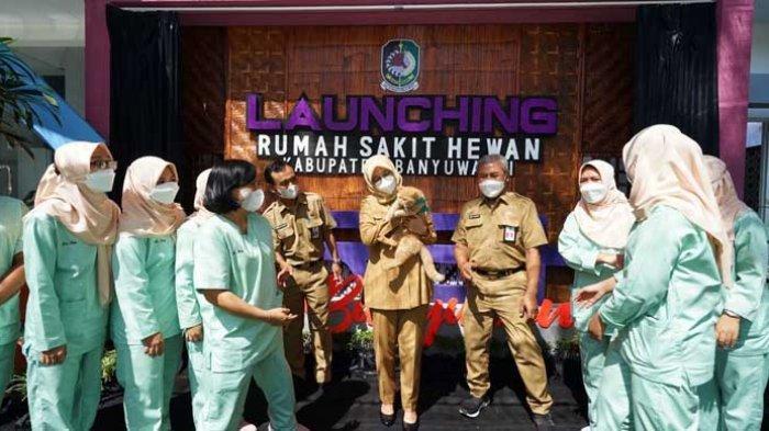 Rumah Sakit Hewan Banyuwangi Punya Fasilitas Lengkap hingga Rawat Inap