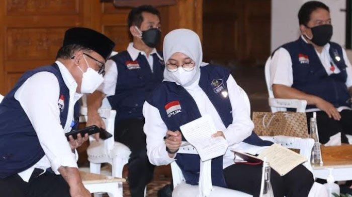 Realisasi APBD Kabupaten Banyuwangi 43,9 Persen, Tertinggi di Jawa Timur