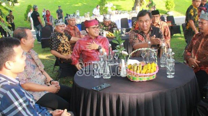 Bupati Dharmasraya Sumatera Barat Bawa Forpimda Tiru Mal Pelayanan Publik Banyuwangi