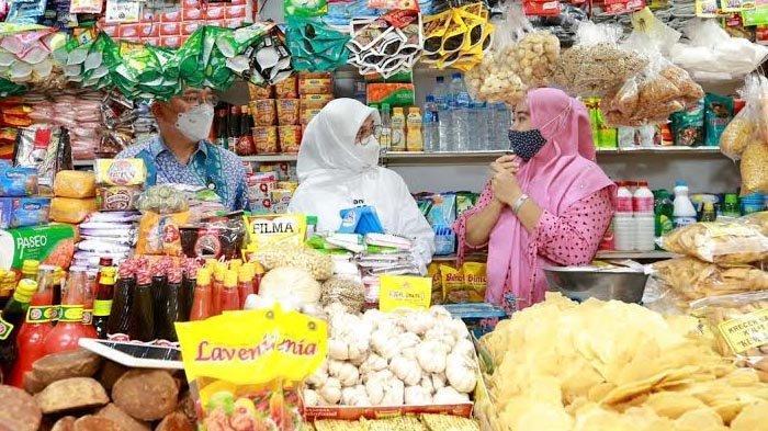 Hari Belanja Pasar dan UMKM Kembali Digelar di Banyuwangi, Kini Sasar Usaha Purna Migran